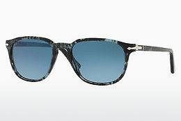 Ophthalmics Persol PO3019S 1062Q8 - Blue, Brown, Havanna, Grey