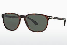 Ophthalmics Persol PO3019S 24/31 - Brown, Havanna