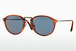 Ophthalmics Persol PO3046S 96/56 - Brown, Havanna