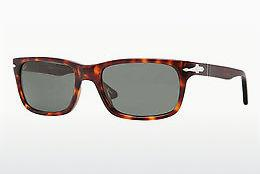 Ophthalmics Persol PO3048S 24/31 - Brown, Havanna