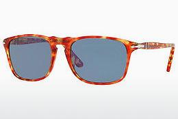 Ophthalmics Persol PO3059S 106056 - Red, Brown, Havanna