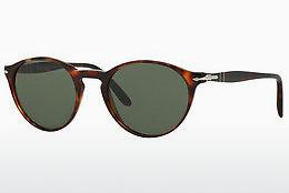 Ophthalmics Persol PO3092SM 901531 - Brown, Havanna