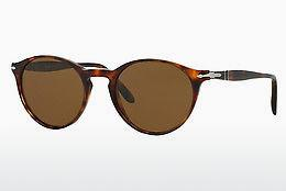 Ophthalmics Persol PO3092SM 901557 - Brown, Havanna