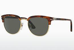 Ophthalmics Persol PO3105S 108/58 - Brown, Havanna