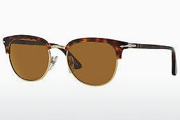 Ophthalmics Persol PO3105S 24/33 - Brown, Havanna