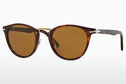 Ophthalmics Persol PO3108S 24/33 - Brown, Havanna