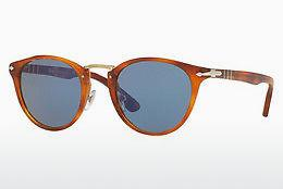 Ophthalmics Persol PO3108S 96/56 - Brown, Havanna