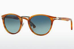 Ophthalmics Persol PO3108S 960/S3 - Brown, Havanna