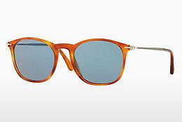 Ophthalmics Persol PO3124S 96/56 - Brown, Havanna