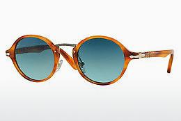 Ophthalmics Persol PO3129S 960/S3 - Brown, Havanna