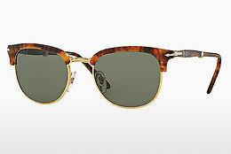 Ophthalmics Persol PO3132S 108/58 - Brown, Havanna