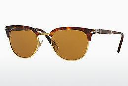 Ophthalmics Persol PO3132S 24/33 - Brown, Havanna