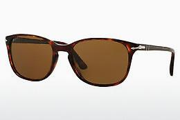 Ophthalmics Persol PO3133S 901557 - Brown, Havanna