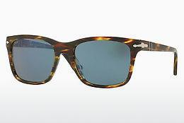 Ophthalmics Persol PO3135S 938/56 - Green, Brown, Havanna