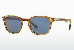 Ophthalmics Persol PO3148S 904356 - Yellow, Brown, Havanna