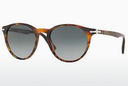 Ophthalmics Persol PO3152S 901671 - Brown, Havanna