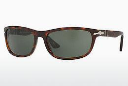 Ophthalmics Persol PO3156S 24/31 - Brown, Havanna