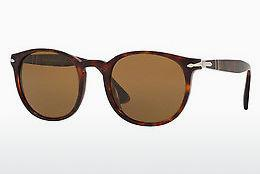 Ophthalmics Persol PO3157S 24/57 - Brown, Havanna