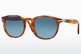 Ophthalmics Persol PO3157S 96/Q8 - Brown, Havanna