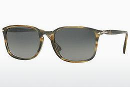 Ophthalmics Persol PO3158S 104971 - Brown, Havanna, Grey