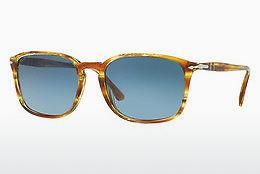 Ophthalmics Persol PO3158S 1050Q8 - Yellow, Havanna