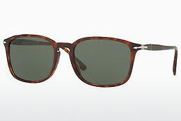 Ophthalmics Persol PO3158S 24/31 - Brown, Havanna