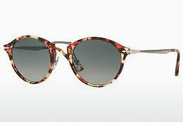Ophthalmics Persol PO3166S 105971 - Pink, Brown, Havanna