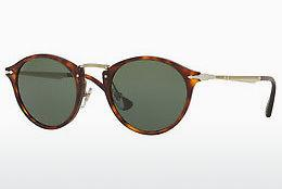 Ophthalmics Persol PO3166S 24/31 - Brown, Havanna