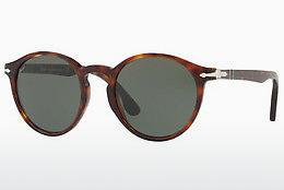 Ophthalmics Persol PO3171S 24/31 - Brown, Havanna