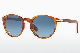 Ophthalmics Persol PO3171S 96/Q8 - Brown, Havanna