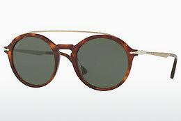 Ophthalmics Persol PO3172S 24/31 - Brown, Havanna