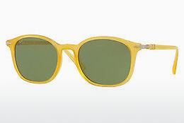 Ophthalmics Persol PO3182S 10484E - Yellow