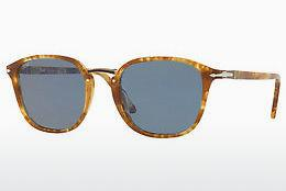 Ophthalmics Persol PO3186S 106456 - Brown, Havanna, White