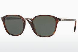Ophthalmics Persol PO3186S 24/31 - Brown, Havanna