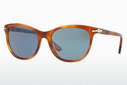 Ophthalmics Persol PO3190S 96/56 - Brown, Havanna