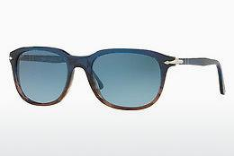 Ophthalmics Persol PO3191S 1010Q8 - Blue, Brown, Havanna