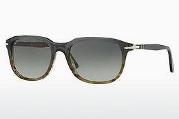 Ophthalmics Persol PO3191S 101271 - Grey, Brown, Havanna, Green