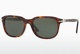 Ophthalmics Persol PO3191S 24/31 - Brown, Havanna