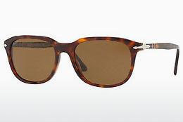 Ophthalmics Persol PO3191S 24/57 - Brown, Havanna