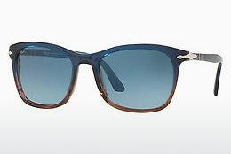 Ophthalmics Persol PO3192S 1010Q8 - Blue, Brown, Havanna
