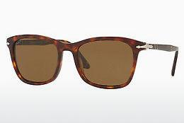 Ophthalmics Persol PO3192S 24/57 - Brown, Havanna