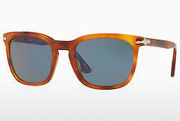 Ophthalmics Persol PO3193S 96/56 - Brown, Havanna