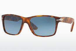 Ophthalmics Persol PO3195S 1052Q8 - Brown, Havanna