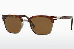 Ophthalmics Persol PO3199S 24/57 - Brown, Havanna