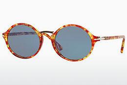 Ophthalmics Persol PO3208S 106056 - Red, Brown, Havanna