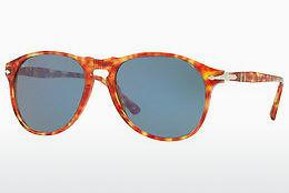 Ophthalmics Persol PO6649S 106056 - Red, Brown, Havanna