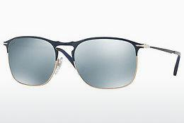 Ophthalmics Persol PO7359S 107330 - Blue, Brown
