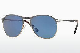 Ophthalmics Persol PO7649S 107156 - Blue, Brown