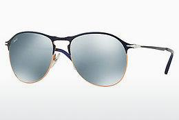 Ophthalmics Persol PO7649S 107330 - Blue, Brown