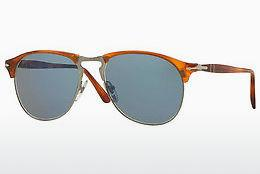 Ophthalmics Persol PO8649S 96/56 - Brown, Havanna